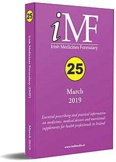 <i>Irish Medicines Formulary</i>