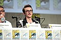 Isaac Hempstead-Wright, The Boxtrolls, 2014 Comic-Con 3.jpg
