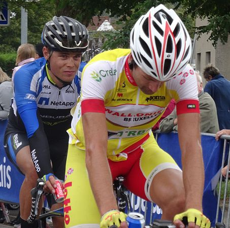 Isbergues - Grand Prix d'Isbergues, 21 septembre 2014 (D085).JPG