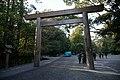 Ise grand shrine Naiku , 伊勢神宮 内宮 - panoramio (3).jpg