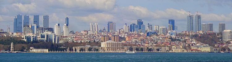 Istanbul Wikipedia
