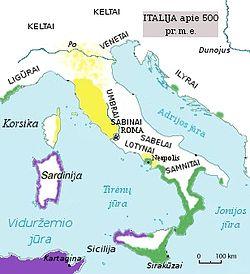 Italijos suvienijimas – Vikipedija