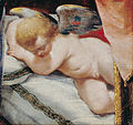 Italian (Venetian) - Sleeping Cupid - Google Art Project.jpg
