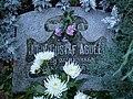 Ivan agueli's gravestone in sala sweden oct 1st 2006.jpg