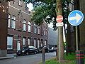 Izegem Sint-Tillo pastorijen.JPG