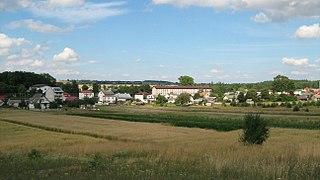 Józefów, Biłgoraj County Town in Lublin, Poland