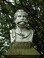 Józef Warszewicz (Ogrod Botaniczny Krakow).jpg