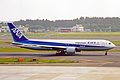 JA8970 B767-381ER ANA All Nippon Aws NRT 21MAY03 (8447520814).jpg