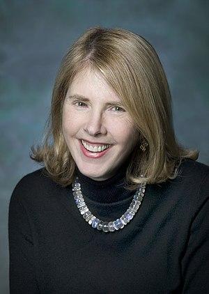 Kay Redfield Jamison - Kay Redfield Jamison in 2007