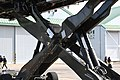 JASDF High lift loader(TLD PFA-50, HL-15-TL) chassis at Komaki Air Base March 3, 2018 02.jpg