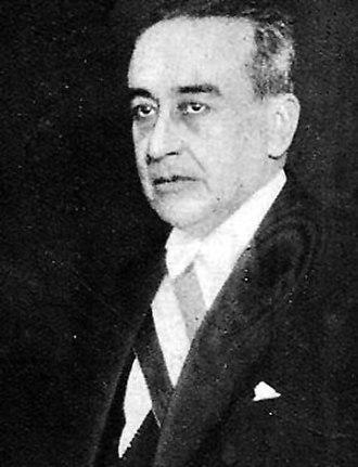 Juan Esteban Montero - Image: JE Montero