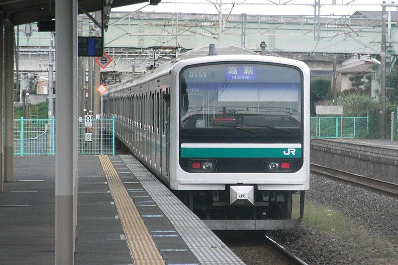 File:JR-E Type E501 EC (2836740320).jpg