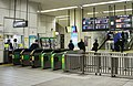 JR Akabane Station South Gates.jpg
