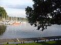 Jachty na Jezioraku w Iławie - panoramio.jpg