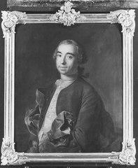Jacob Pettersson, 1727-1810, rådman i Göteborg, assessor