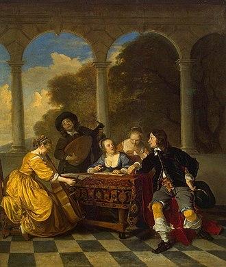 Jacob van Loo - Image: Jacob van Loo Concert WGA13434
