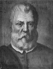 Jacopo Tintoretto, 1518-1594