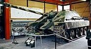 Jagdpanzer V Jagdpanther 1