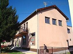 Jagodnjak Municipal Building