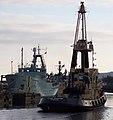 James Watt Dock - geograph.org.uk - 693284.jpg