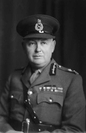 James Steele (British Army officer) - Image: Jamessteele