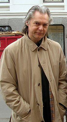 Jan Garbarek Wikipedia