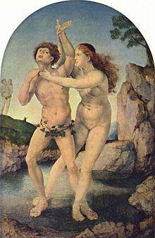 гермафродит и картинки