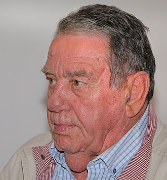 Jan Suchý - Image: Jan Suchý, 2018