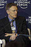 Janez Potocnik - World Economic Forum on Europe 2010.jpg