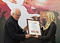 Janine Kunze und Liz Baffoe - Ernennung zu Sportbotschafterinnen-1116.jpg