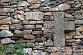 Jawor stone cross 02 2014 P02.JPG