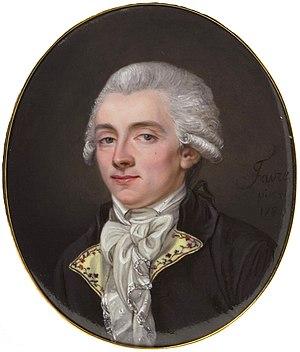 Jean Joseph Mounier