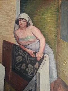 Jean Marchand Peintre Wikipedia
