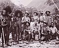 Jean Victor de Bruyn, Dutch New Guinea - 1943.jpg