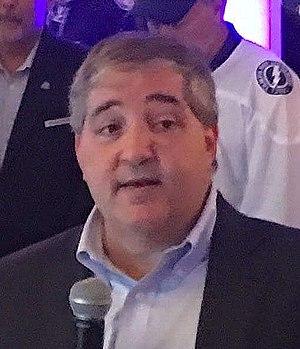 Jeffrey Vinik - Jeffrey Vinik in 2017