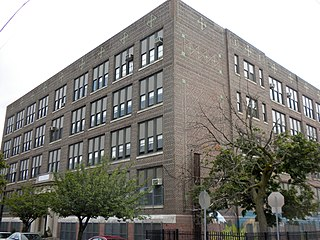 Bodine High School for International Affairs High school in Philadelphia, Pennsylvania
