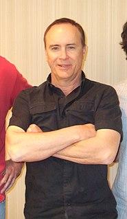 American actor (born 1954)