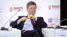 Jeffrey Sachs in Moscow.jpg