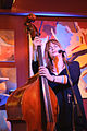 Jennifer Leitham Trio at Cafe 322, 7 March 2012.jpg