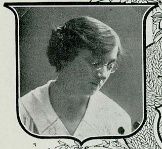 Jenny Cullen Violinist (1890–1957)