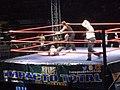 Jesús Castillo Jr. using a ring bell.jpg