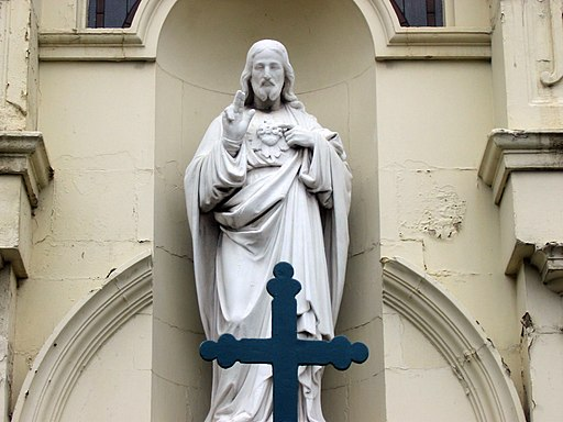 Jesus London 2004-10