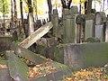 Jewish cemetery in Kraków (Kazimierz)21.jpg