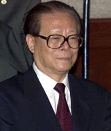 Image result for jiang zemin 2019