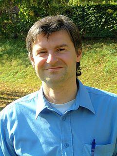 Joachim Grzega linguist