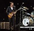 Joe Bonamassa - Radio City Music Hall Jan 2014.jpg