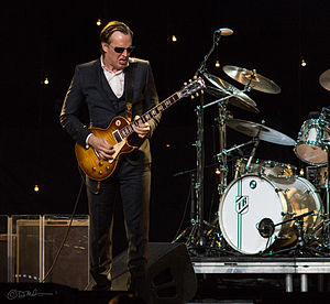 Joe Bonamassa - Joe Bonamassa - Radio City Music Hall