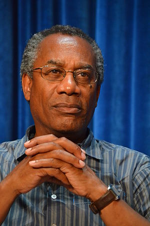 Joe Morton - Morton in July 2012