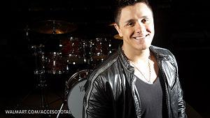 Joey Montana - Image: Joey Montana en Acceso Total (5306706447)