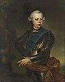 Johann Georg Ziesenis - Willem V (1748-1806), prins van Oranje-Nassau - B1792 - Rijksmuseum.jpg